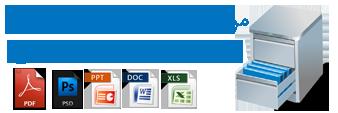 مرجع دانلود انواع فایل